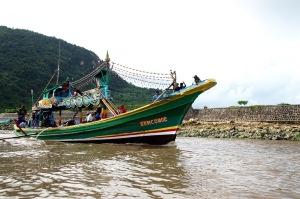 Nelayan Puger